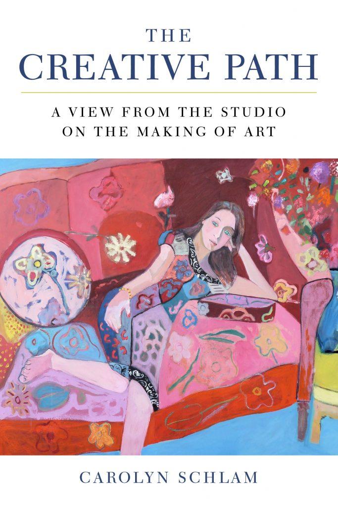 The Creative Path Book Cover