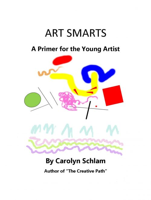 Art Smarts - A Primer for the Young Artist