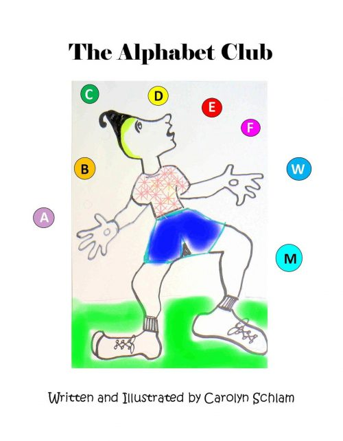 The Alphabet Club